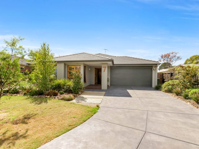 7 Waterhouse Court, Indented Head, Vic 3223