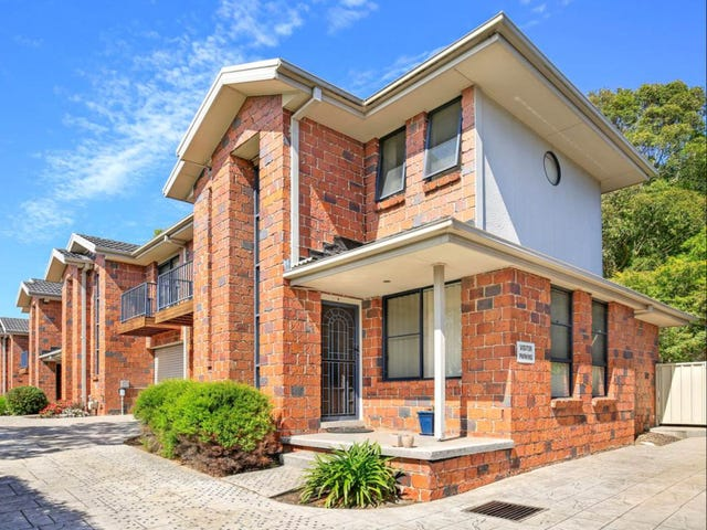 5/17-19 Robertson Street, Coniston, NSW 2500