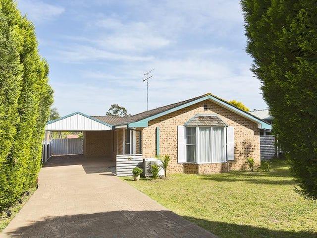 20 Bunker Street, Minchinbury, NSW 2770
