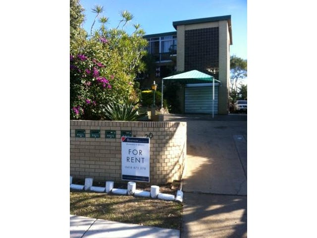 4/20 Clyde Road, Herston, Qld 4006