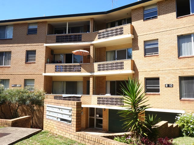 10/8-10 St Andrews Place, Cronulla, NSW 2230