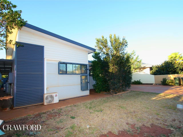 34 Minderoo Avenue, South Hedland, WA 6722