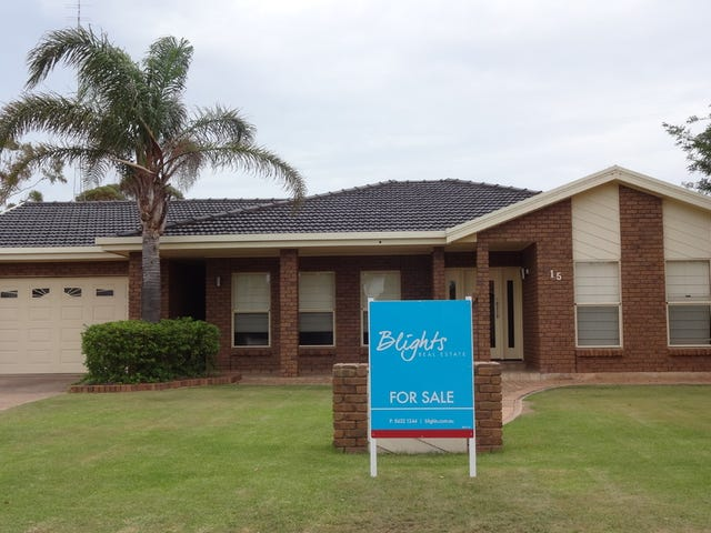 15 Higgins Court, Port Pirie, SA 5540