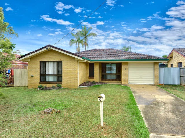 9 Carrie Street, Zillmere, Qld 4034