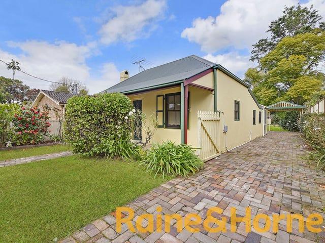 122 Lennox Street, Richmond, NSW 2753