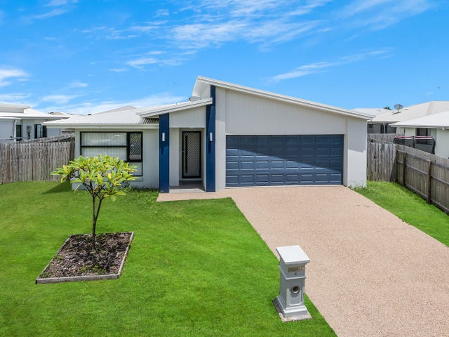 4 Catho Ave, Mount Low, Qld 4818