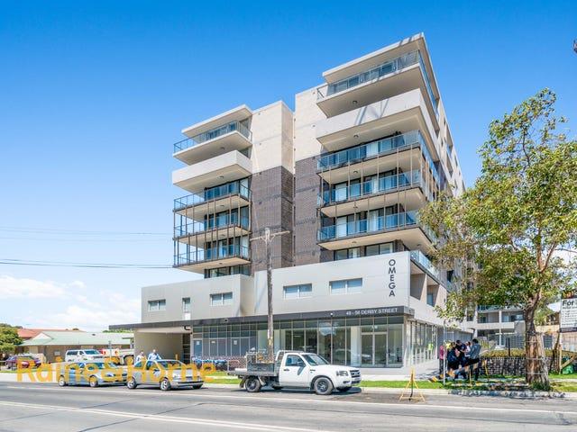 A506/48-56 Derby Street, Kingswood, NSW 2747