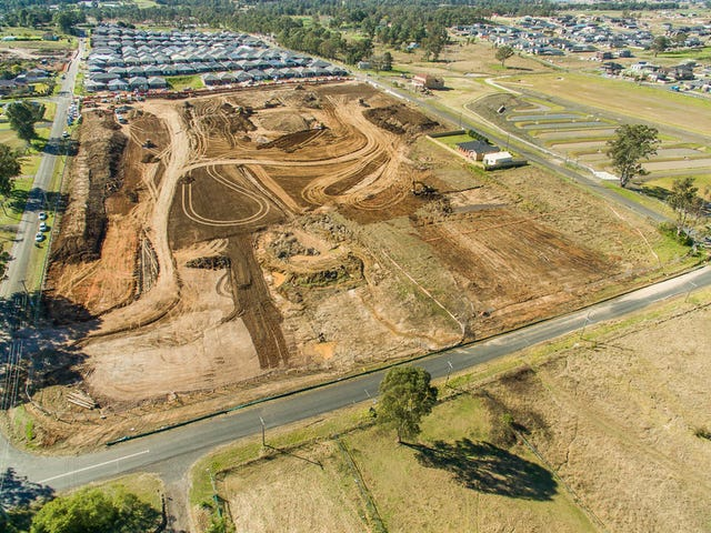 Lot 4 Cnr Piccadilly & Cranbourne Street, Riverstone, NSW 2765