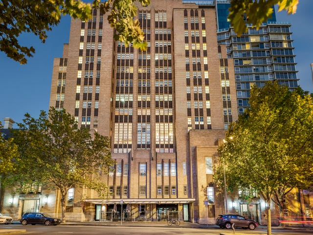404/336 Russell Street, Melbourne, Vic 3000