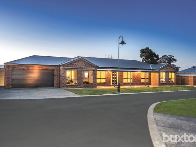 5 Therese Court, Miners Rest, Vic 3352