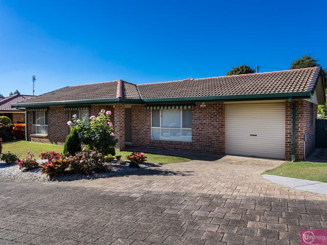 4 Makinson Close, Toormina, NSW 2452