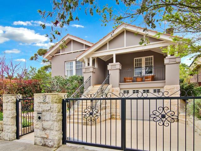2 Arkland Street, Cammeray, NSW 2062