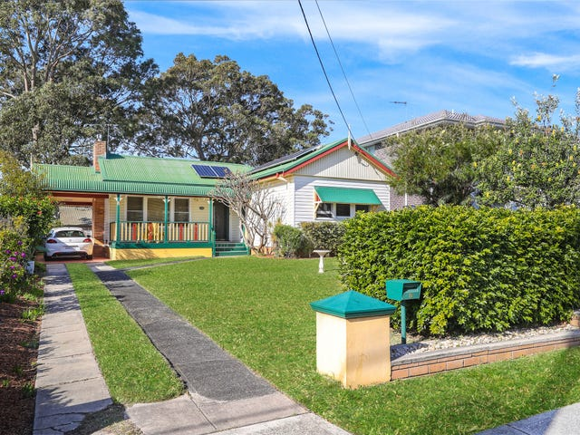 8 June Place, Gymea Bay, NSW 2227