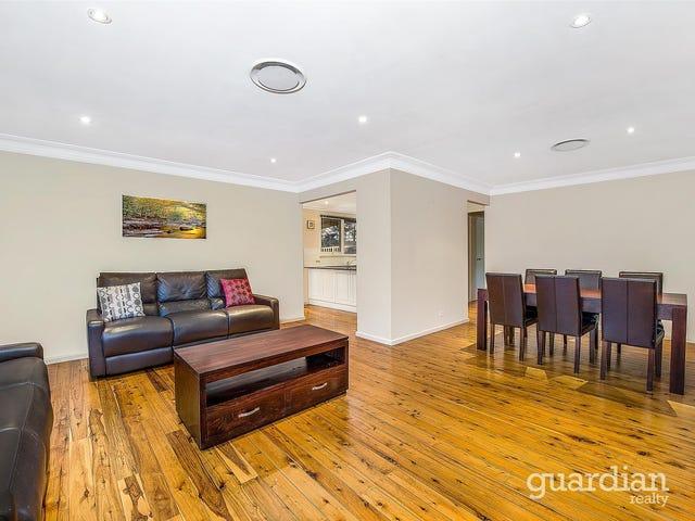 4 Eos Place, Schofields, NSW 2762