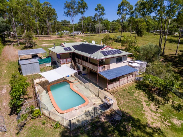 51 Lynne Drive, Curra, Qld 4570