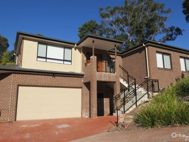 3 Tuscan Way, Cherrybrook, NSW 2126