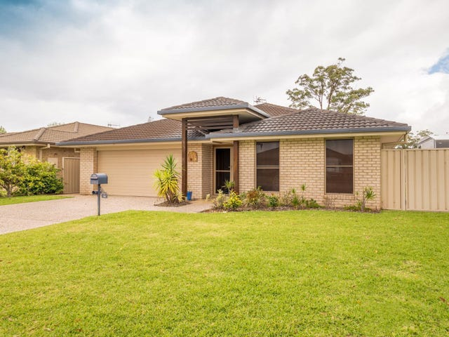 16 Redgum Circuit, Port Macquarie, NSW 2444