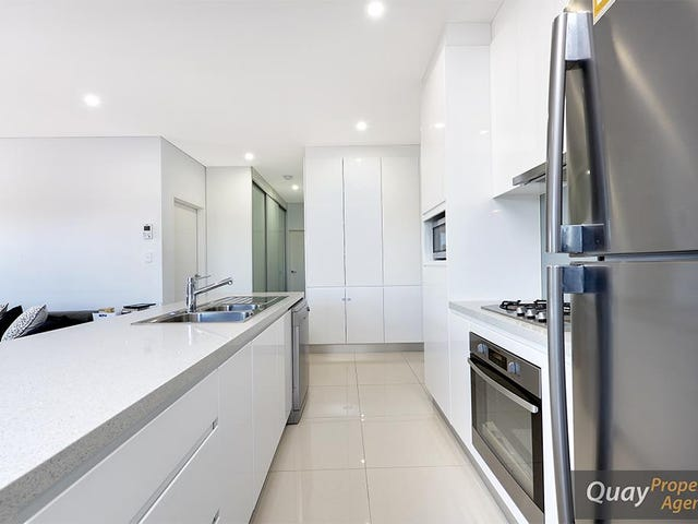 13/27 Woodville Road, Chester Hill, NSW 2162