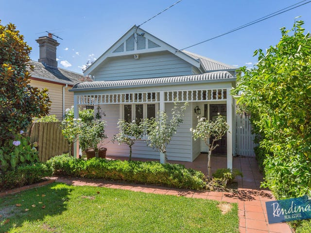 32 ARDOCH STREET, Essendon, Vic 3040