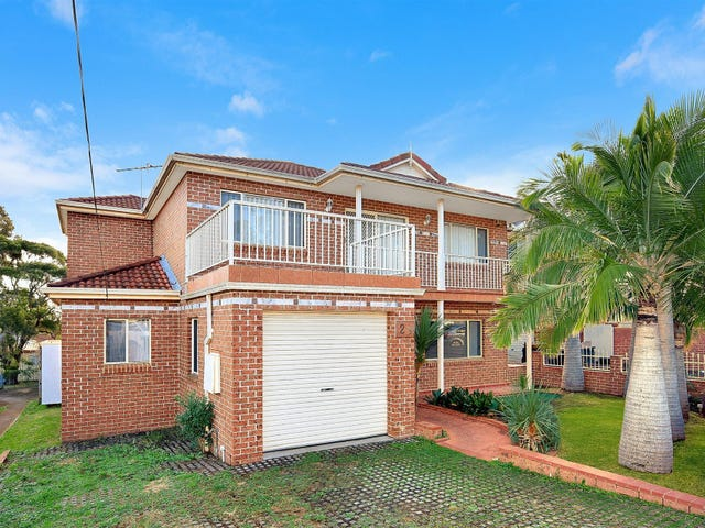 2B Miller Road, Chester Hill, NSW 2162