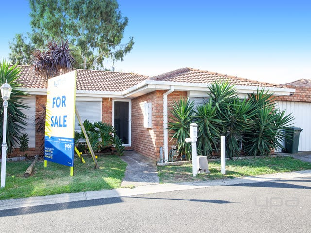 21 Trinacria Court, Deer Park, Vic 3023