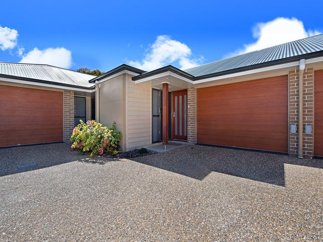 5/23 Devine Street, Harristown, Qld 4350