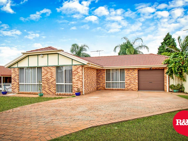 22 Brussels Crescent, Rooty Hill, NSW 2766