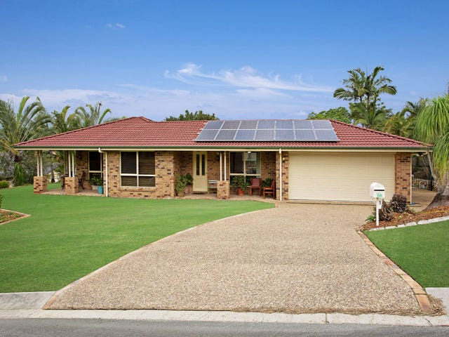1 Lilac Court, Eatons Hill, Qld 4037