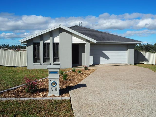 38 Tulipwood Cresent, Tamworth, NSW 2340