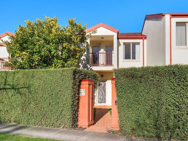 8/23 Towns Crescent, Turner, ACT 2612