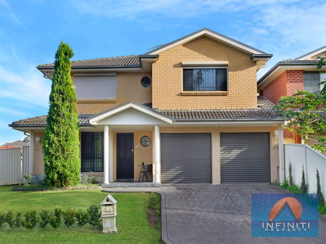 24A St Helens Close, West Hoxton, NSW 2171
