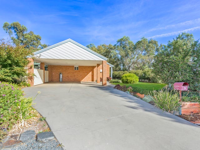 9 Annika Place, Barnawartha, Vic 3688