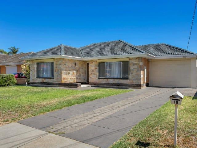 10 Hartog Street, Flinders Park, SA 5025