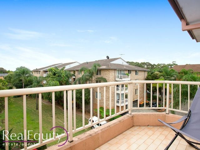 23/14 Frank Oliveri Drive, Chipping Norton, NSW 2170