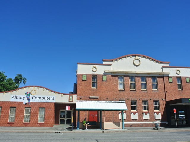 3/461 Dean Street, Albury, NSW 2640