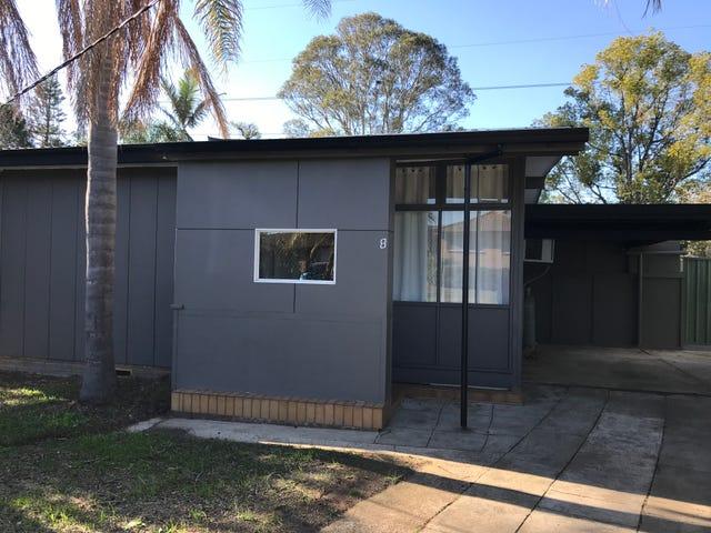8 Foreman Street, Glenfield, NSW 2167