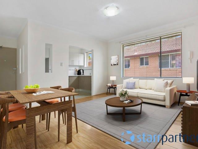 5/10 Marsden Street, Granville, NSW 2142