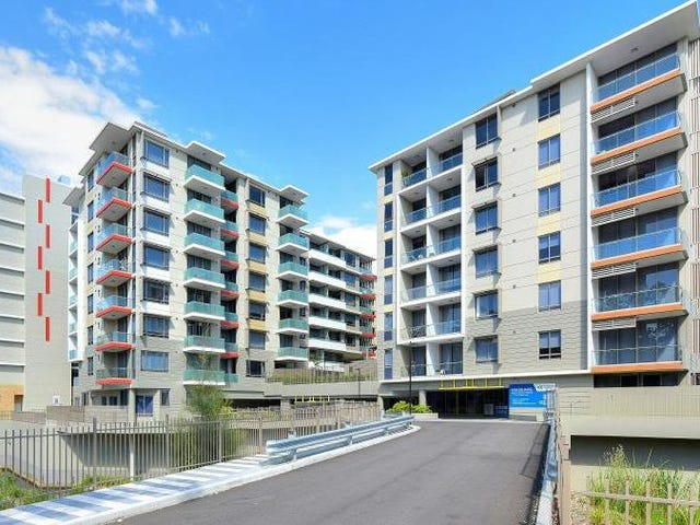 434/9 Alma Road, Macquarie Park, NSW 2113