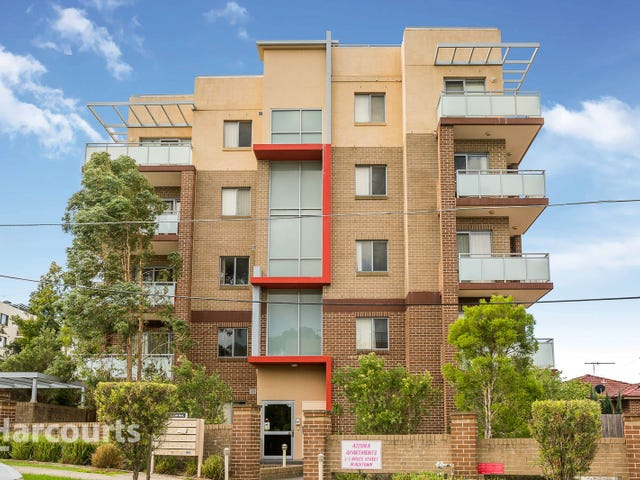 10/3-5 Bruce Street, Blacktown, NSW 2148