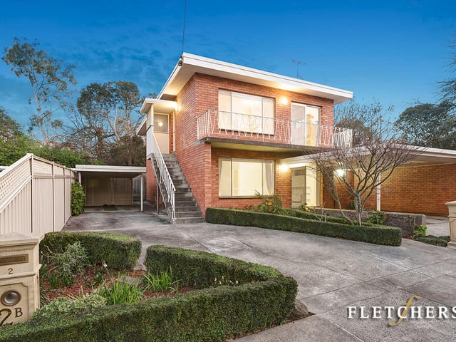 2B Threadneedle Street, Balwyn, Vic 3103