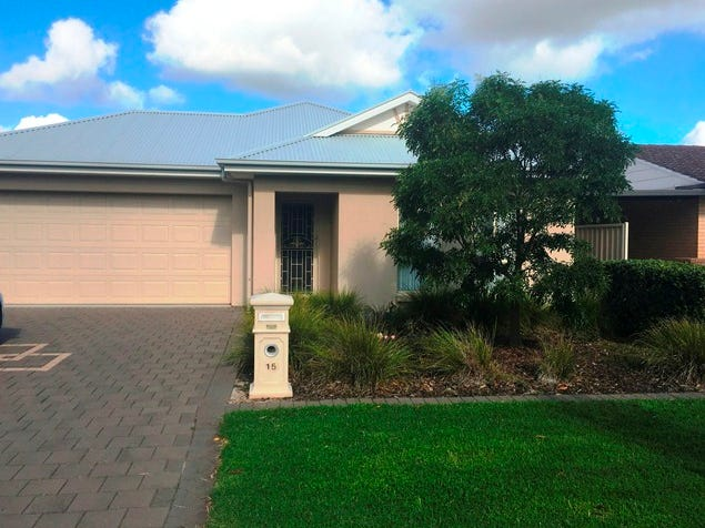 15 Ebony Avenue, Modbury North, SA 5092