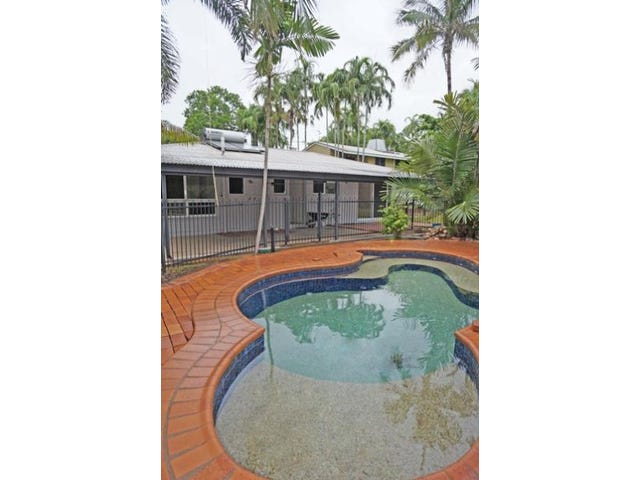 4 Curnow Place, Rapid Creek, NT 0810