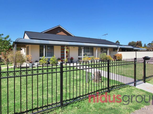 1 Lister Place, Rooty Hill, NSW 2766