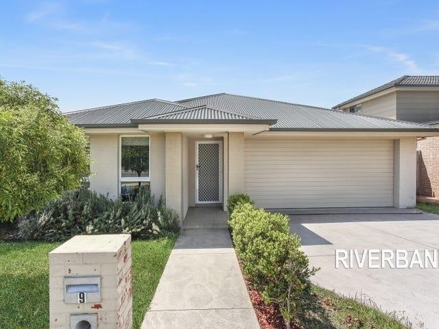 9 Burton Avenue, Bardia, NSW 2565