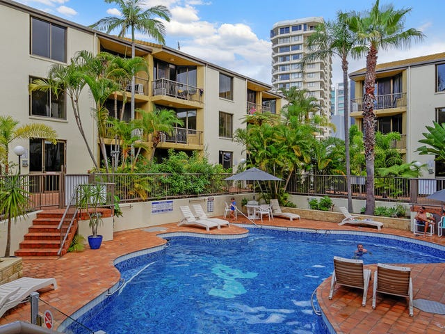 39/1921 Gold Coast Highway, Burleigh Heads, Qld 4220