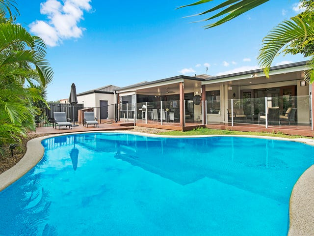9 Highview Place, Parkwood, Qld 4214