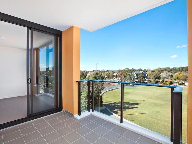 B620/21-39 Waitara Avenue, Waitara, NSW 2077