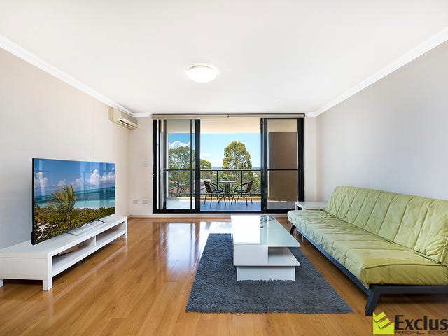 76/81 Church Street, Lidcombe, NSW 2141