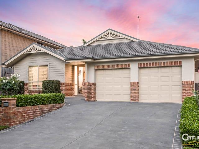 14 Stonehaven Avenue, Kellyville Ridge, NSW 2155