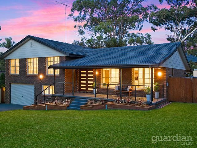 80 Fishburn Crescent, Castle Hill, NSW 2154